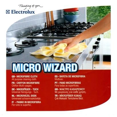 Panno microfibra Micro...
