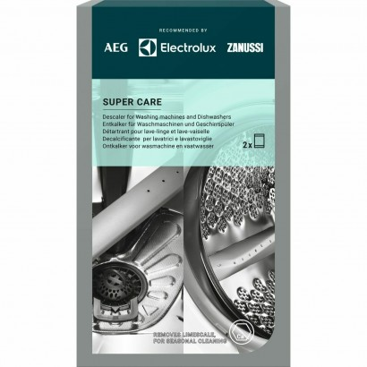 ELECTROLUX SUPERCARE...