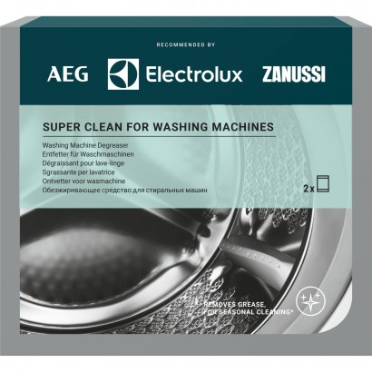 ELECTROLUX Super Clean Kit...