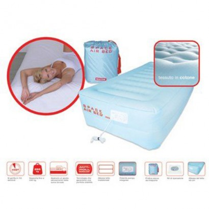 MACOM Space AIR BED Letto...