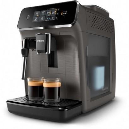 Macchina da caffè...