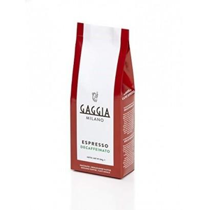 GAGGIA CAFFÉ MACINATO...